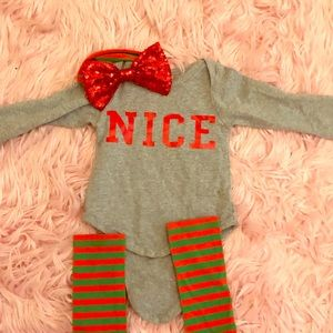 Other - 0-6mo Nice Outfit worn once